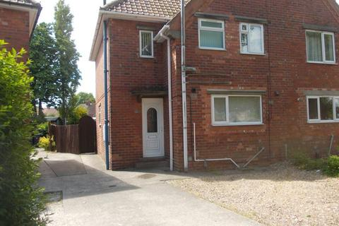 3 bedroom house to rent - Browning Drive Lincoln
