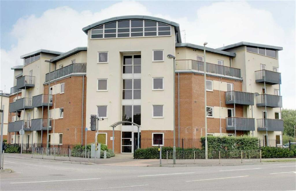 2 Bedrooms Flat for sale in Suffolk Drive, Gloucester