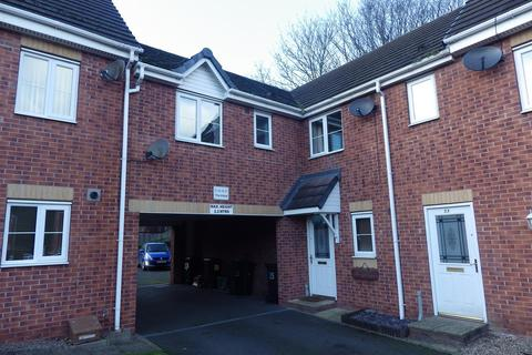 1 bedroom flat for sale - The Infield, Halesowen
