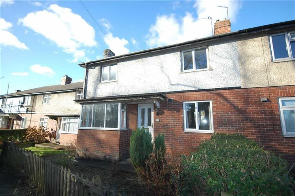 3 Bedrooms Semi Detached House for sale in Leeds Road, Liversedge, West Yorkshire, WF15