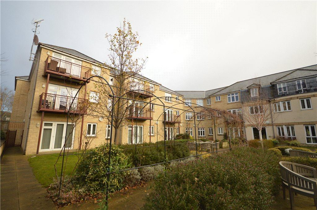2 Bedrooms Apartment Flat for sale in 55 The Laureates, Shakespeare Road, Guiseley, Leeds
