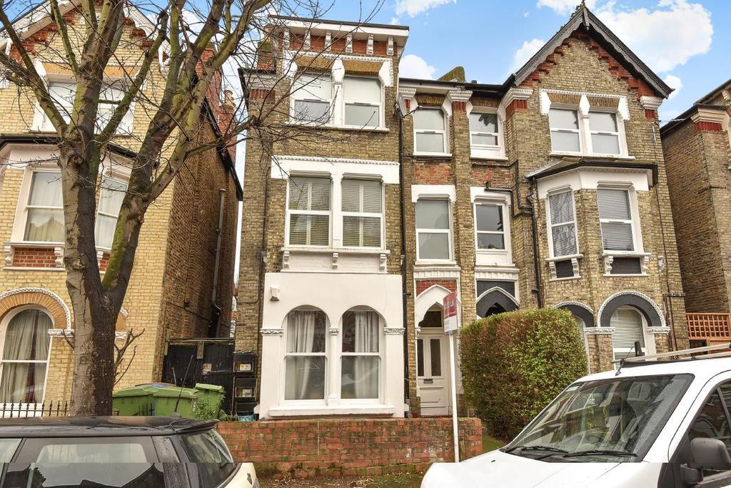 1 Bedroom Flat for sale in Oakhurst Grove, East Dulwich