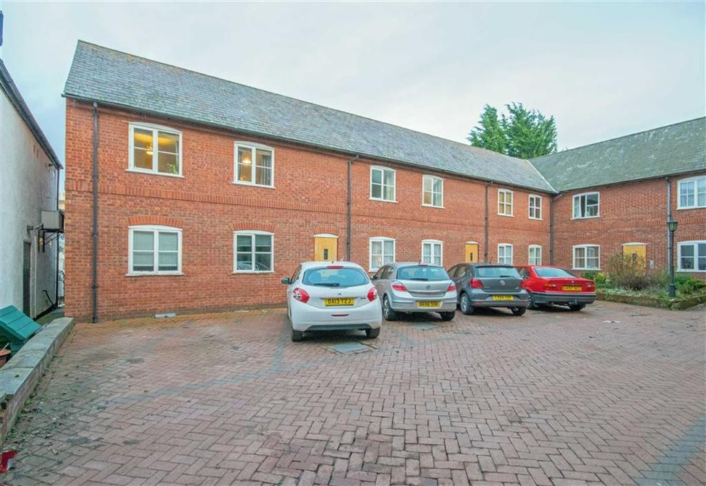 1 Bedroom Apartment Flat for sale in Chester Street, Mold