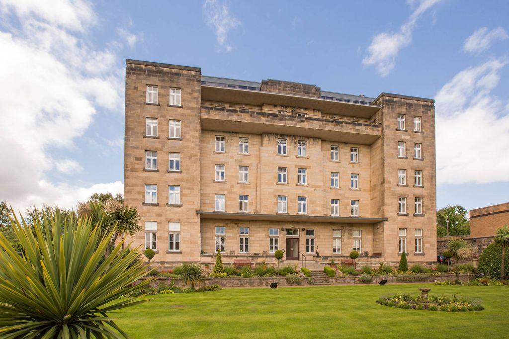 3 Bedrooms Flat for sale in 31/3 , Salisbury Heights, Salisbury Road, Edinburgh, EH16 5AA