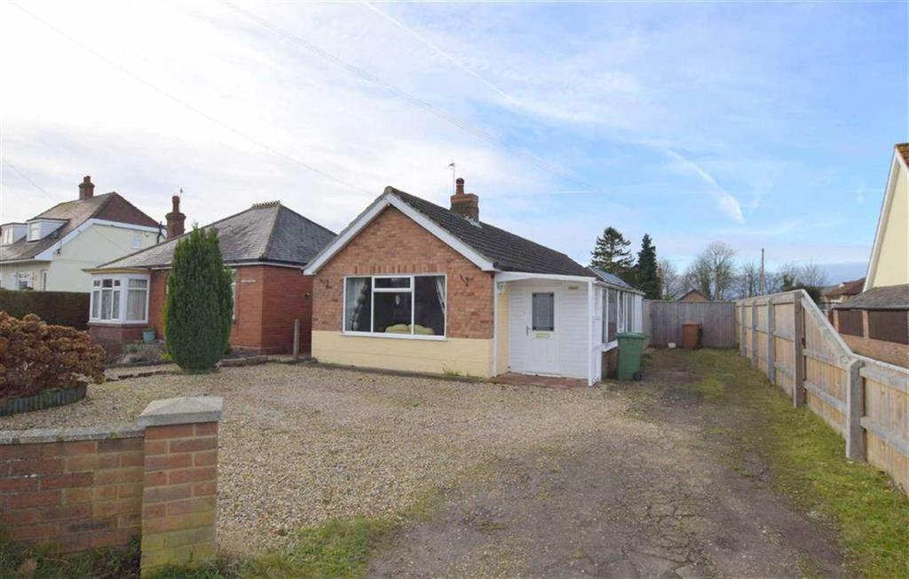 2 Bedrooms Detached Bungalow for sale in Peaks Lane, New Waltham, North East Lincolnshire