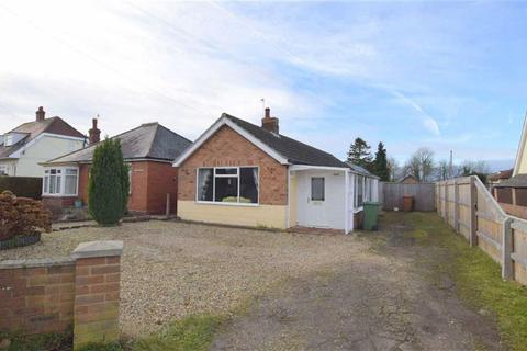 2 bedroom detached bungalow for sale - Peaks Lane, New Waltham, North East Lincolnshire