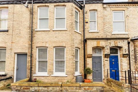 3 bedroom terraced house for sale - St. Olaves Road, York, YO30 7AL