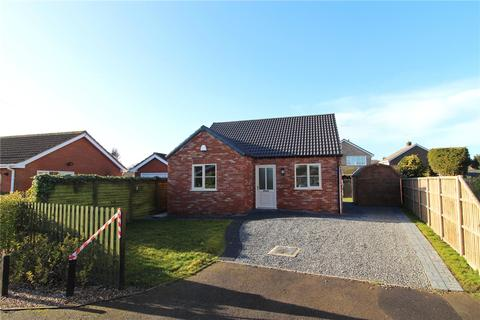 2 bedroom detached bungalow for sale - Mulberry Way, Spalding, Lincolnshire, PE11