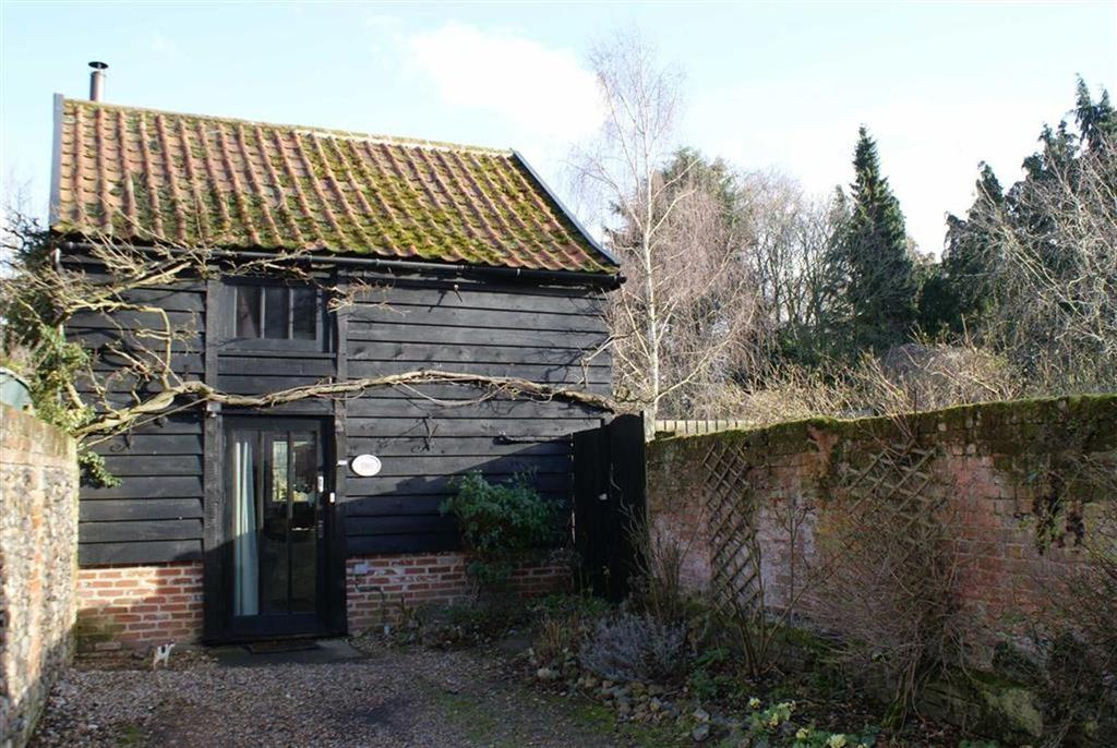 3 Bedrooms Barn Conversion Character Property for sale in The Street, Thornham Magna, Suffolk