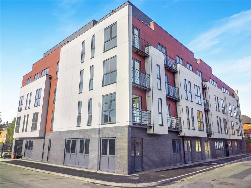 2 Bedrooms Apartment Flat for rent in 5 Ingenta, Northern Quarter, Manchester, M4