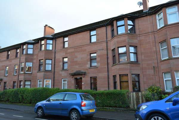 2 Bedrooms Flat for sale in 1/1, 17 Ruel Street, Cathcart, Glasgow, G44 4AR