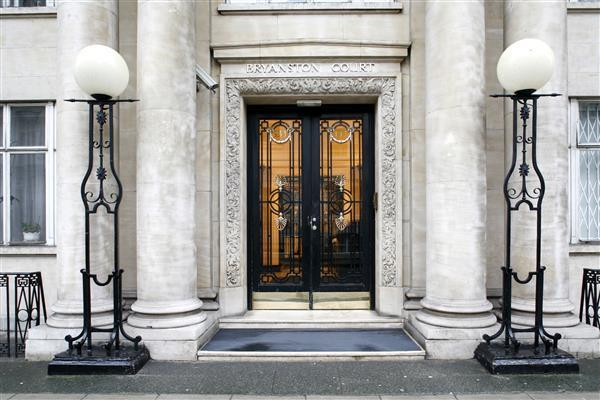 3 Bedrooms Flat for sale in BRYANSTON COURT, MARYLEBONE, W1