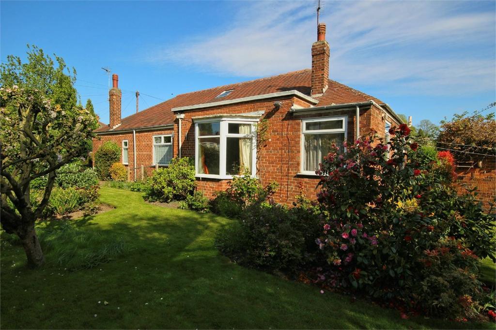 3 Bedrooms Detached Bungalow for sale in St Margarets Avenue, Cottingham, HU16