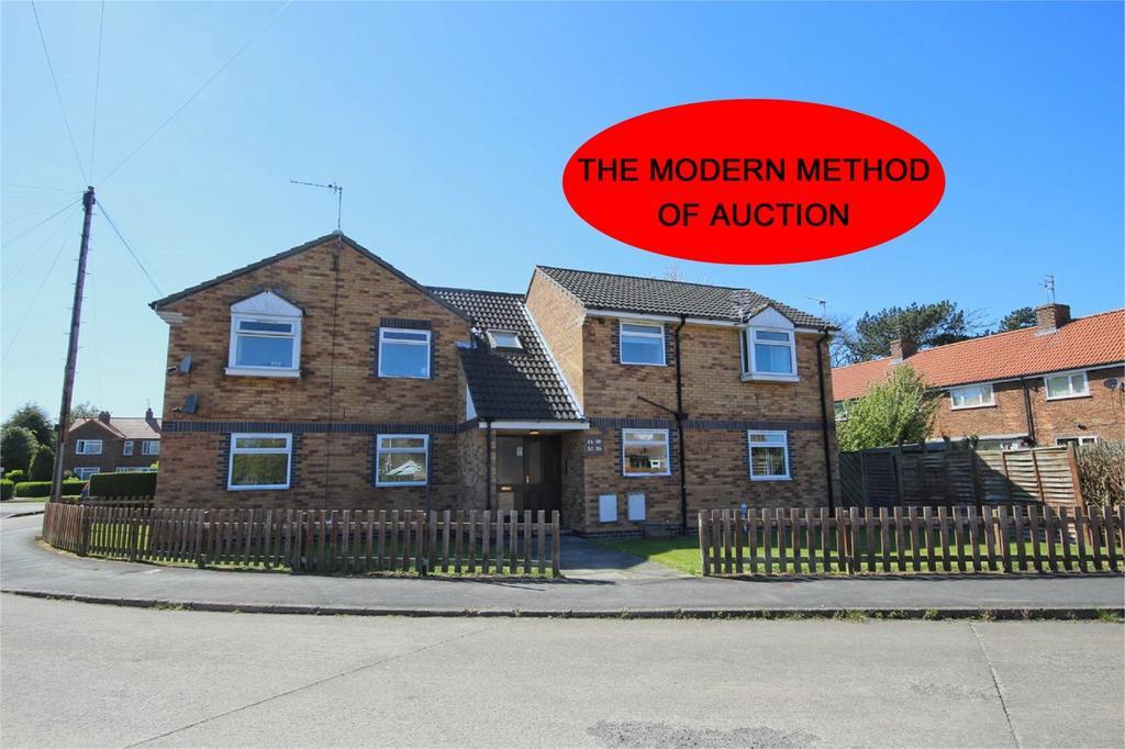 1 Bedroom Flat for sale in Dixon Court, Cottingham, HU16