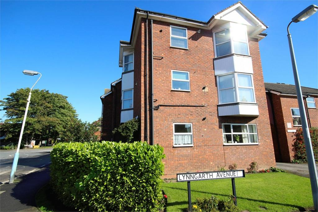2 Bedrooms Apartment Flat for sale in Beck Bank, Cottingham, HU16