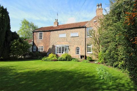 4 bedroom detached house for sale - Northgate, Cottingham, HU16