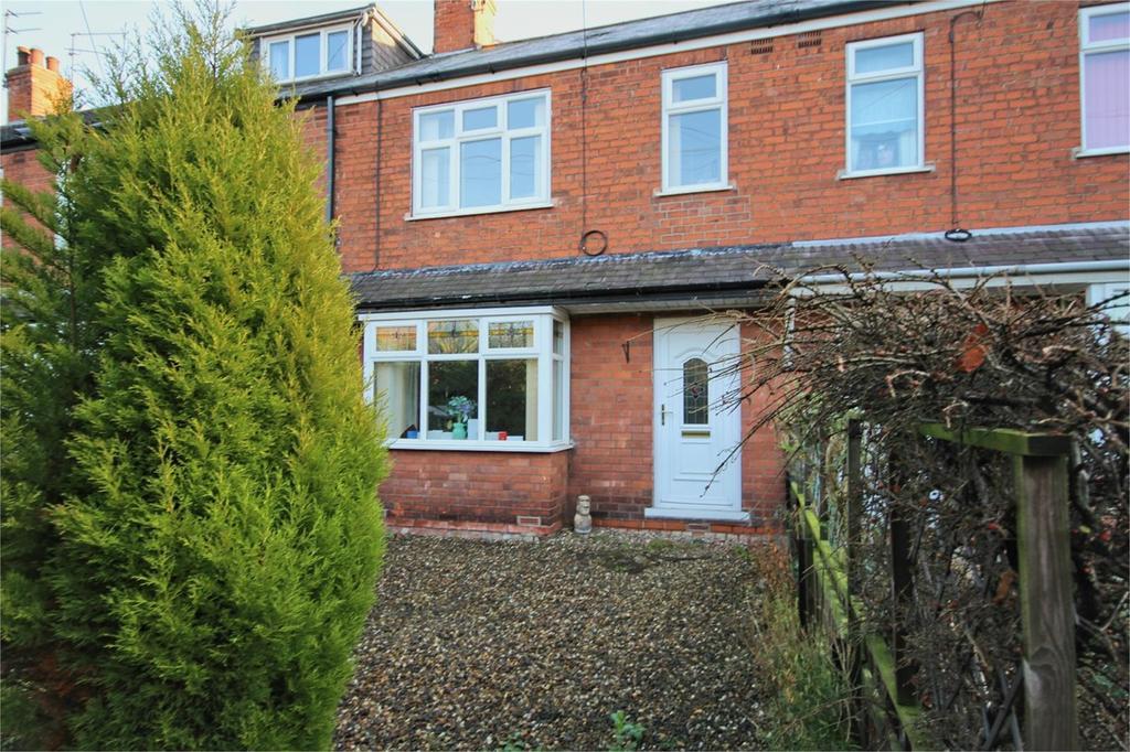 3 Bedrooms Cottage House for sale in George Street, Cottingham, HU16