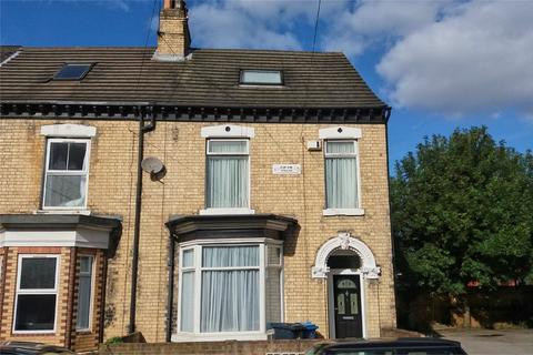 5 bedroom end of terrace house for sale - De Grey Street, Hull, HU5