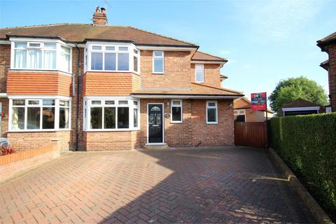 4 bedroom semi-detached house for sale - Parkside Close, Cottingham, HU16