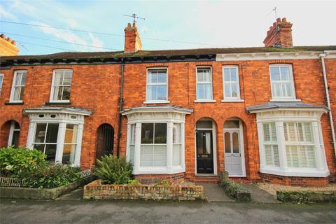 4 bedroom terraced house for sale - Arlington Avenue, Cottingham, HU16