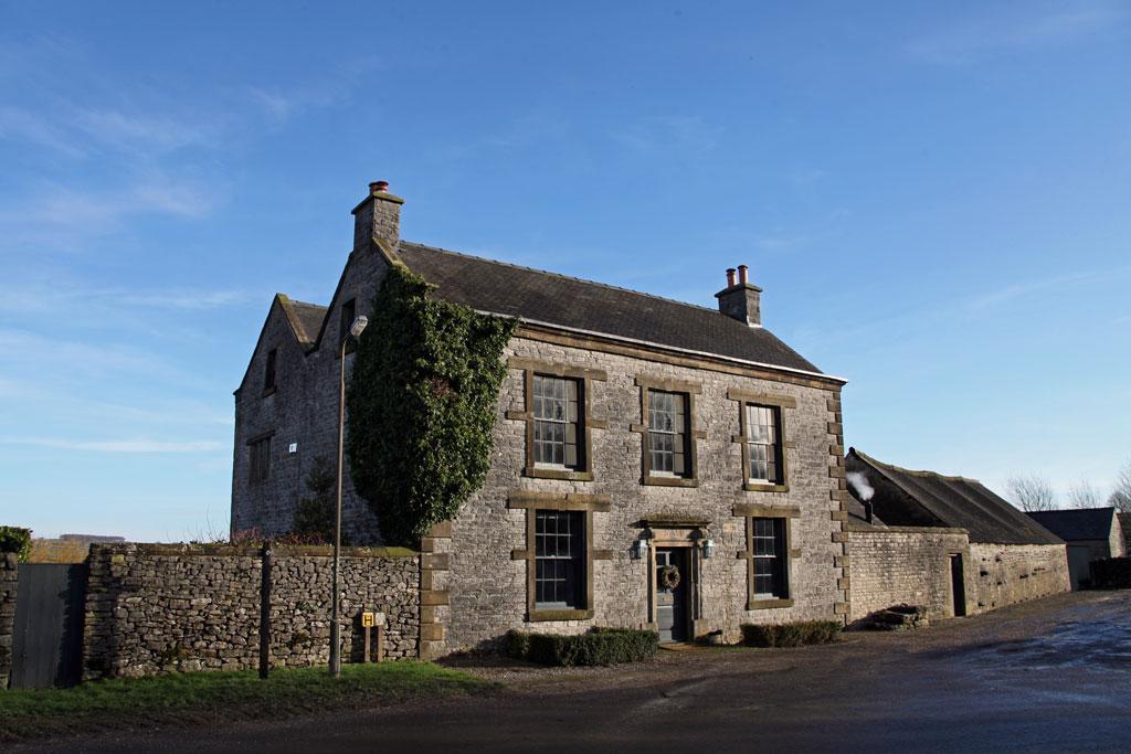 7 Bedrooms House for sale in Manor Farm, Monyash, Derbyshire, DE45