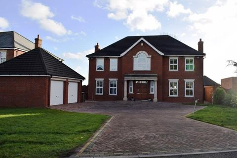 4 bedroom detached house for sale - Old Paddock Court, Humberston
