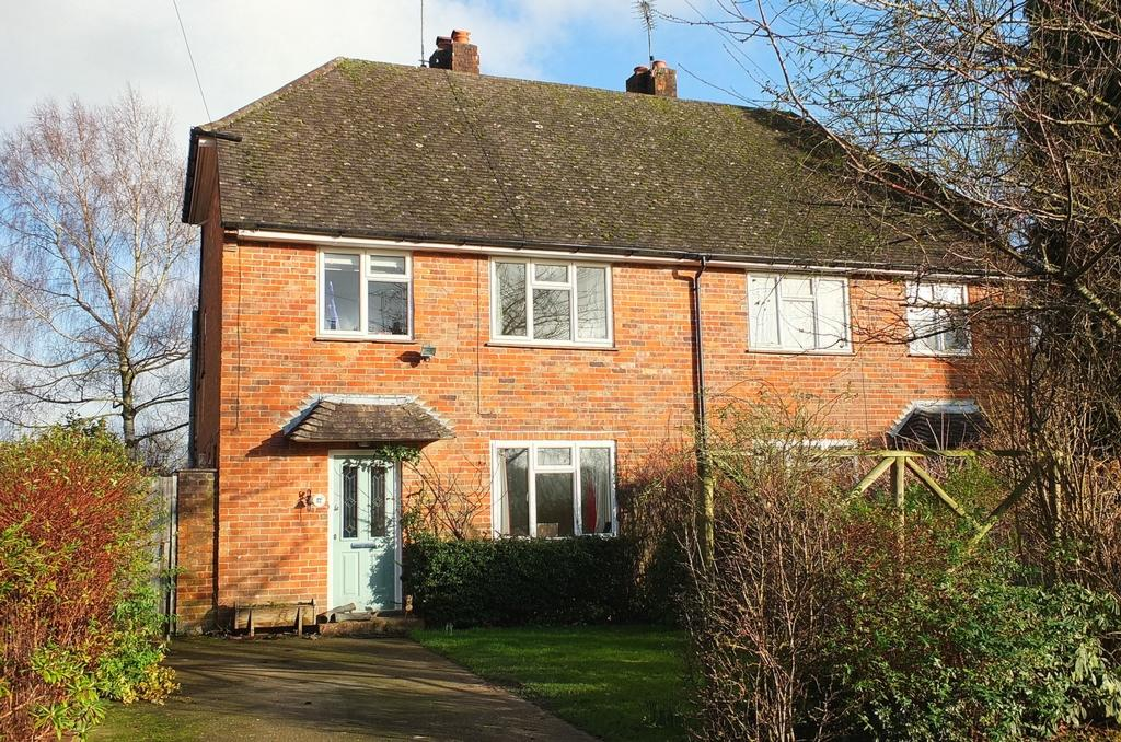 3 Bedrooms House for sale in Stumblemead, Balcombe, RH17