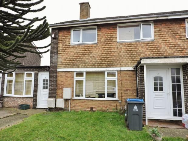 5 Bedrooms Semi Detached House for sale in Voewood Close New Malden