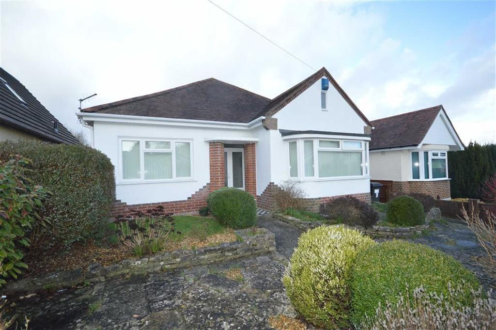 4 Bedrooms Chalet House for sale in Homeside Road, Bournemouth, Dorset, BH9