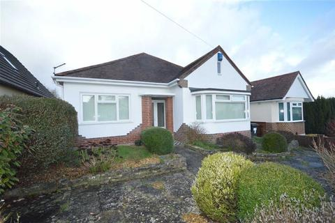 4 bedroom chalet for sale - Homeside Road, Bournemouth, Dorset, BH9