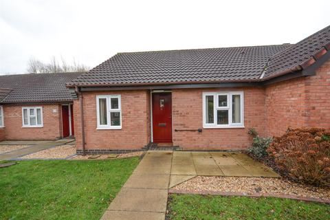 2 bedroom terraced bungalow for sale - Kingfishers Court, West Bridgford, Nottingham