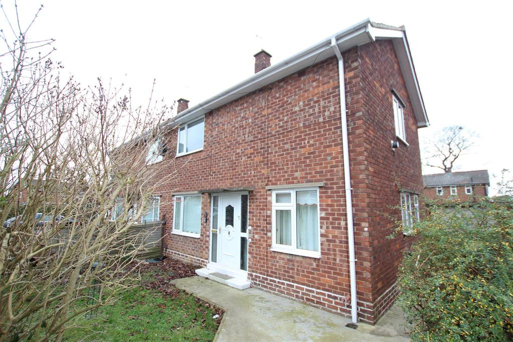 3 Bedrooms Semi Detached House for sale in Dunelm Walk, Darlington