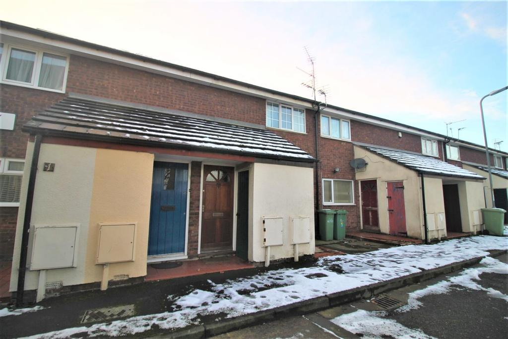 1 Bedroom Flat for sale in Bramley Parade, Stockton-On-Tees