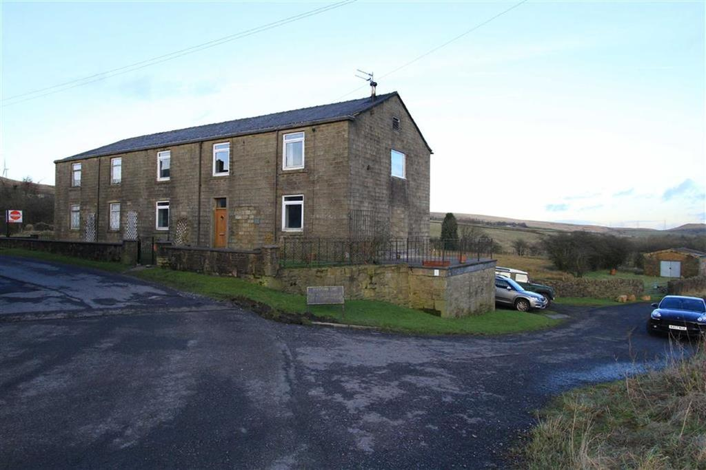 7 Bedrooms Detached House for sale in High Ridge, 53, Red Lumb, Norden, Rochdale, OL12