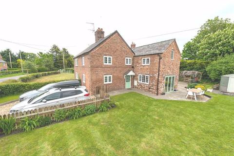 4 bedroom semi-detached house for sale - Common Lane, Norbury Common, Cheshire