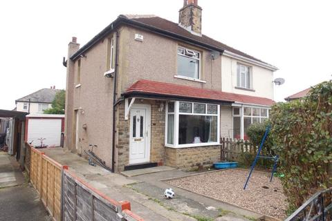 3 bedroom house to rent - CLAREMONT ROAD, BRADFORD BD18 1PW