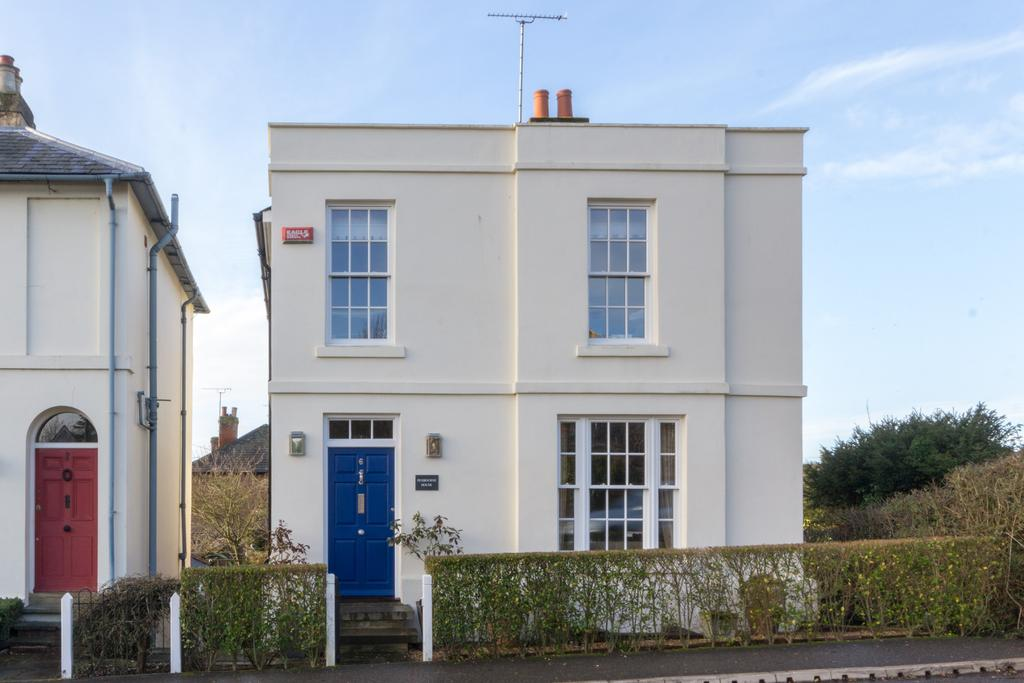 4 Bedrooms Detached House for sale in Bridge, Canterbury CT4
