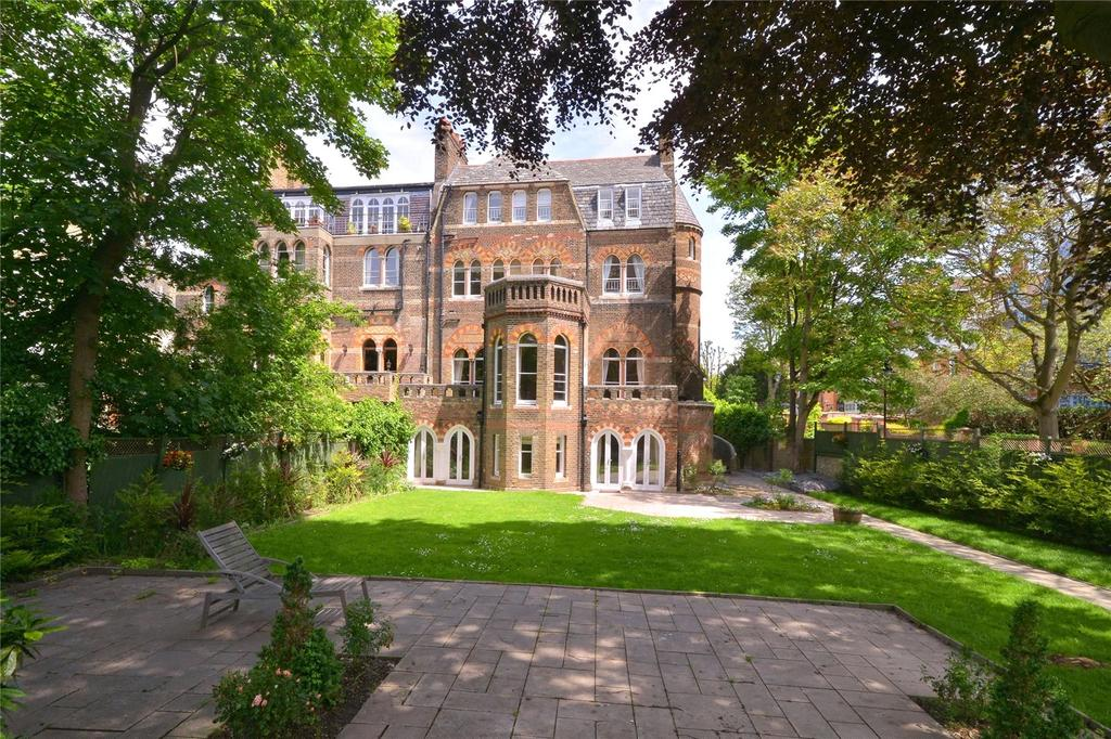 6 Bedrooms Detached House for rent in Lyndhurst Terrace, Hampstead, London, NW3