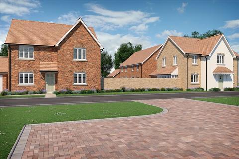 4 bedroom detached house for sale - Lodge Park, Herringswell Road, Kentford, Newmarket, CB8