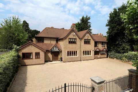 7 bedroom detached house for sale - Parkside Gardens, Wimbledon, London, SW19
