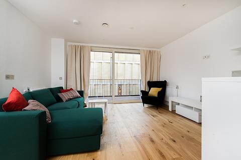 1 bedroom apartment to rent - Mill Stream House, Oxford OX1 1EB