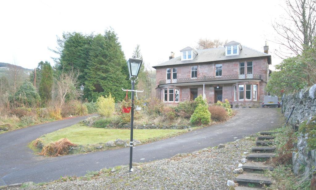 5 Bedrooms Semi Detached House for sale in Strathyre, Callander FK18