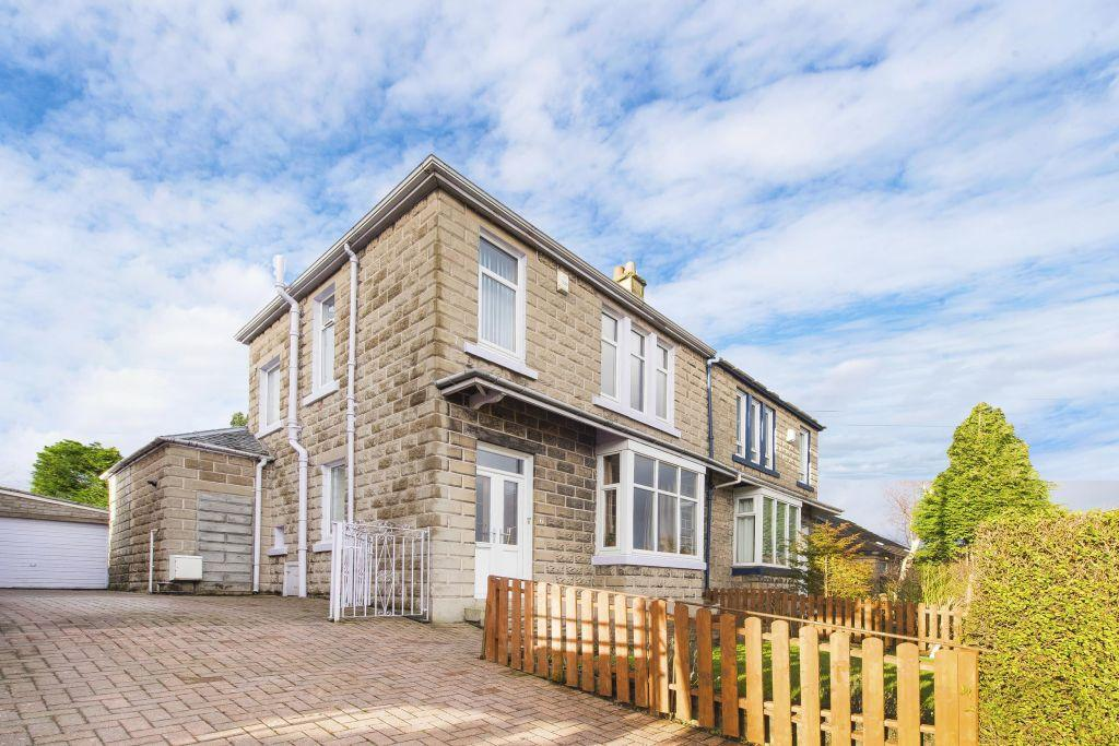 2 Bedrooms Villa House for sale in 6 Hawthorn Walk, Cambuslang, Glasgow, G72 7AQ