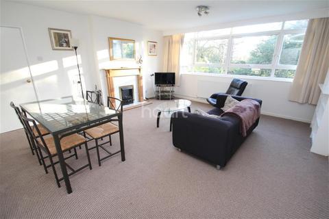 2 bedroom flat to rent - Woodbourne, Edgbaston