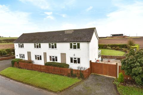 4 bedroom detached house for sale - Tetford Road, High Toynton, LN9