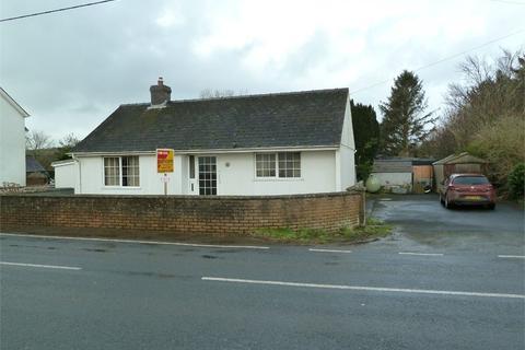 2 bedroom detached bungalow for sale - Caer YWen, Boncath, Pembrokeshire