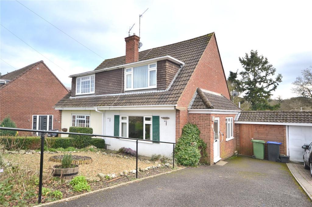 2 Bedrooms House for sale in Prestbury Drive, Warminster, Wiltshire, BA12