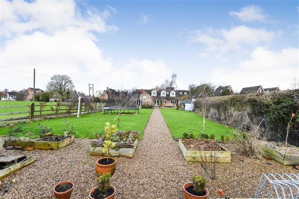 6 Bedrooms Detached House for sale in Sheepy Parva