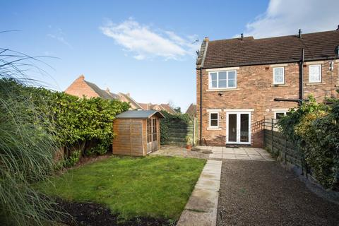 2 bedroom terraced house for sale - Kerrside, Shipton Road, York