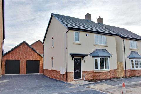 3 bedroom detached house to rent - Jasmine Close, Highnam, Gloucester
